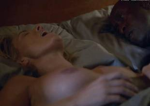 nicky whelan nude sex scene on house of lies 6640 22