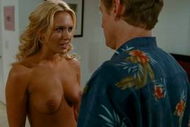 nicky whelan topless breasts seduce in hall pass 2227 14
