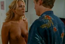 nicky whelan topless breasts seduce in hall pass 2227 15