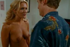 nicky whelan topless breasts seduce in hall pass 2227 16