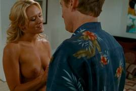 nicky whelan topless breasts seduce in hall pass 2227 19