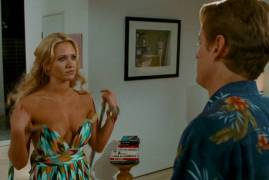 nicky whelan topless breasts seduce in hall pass 2227 2