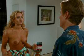 nicky whelan topless breasts seduce in hall pass 2227 3