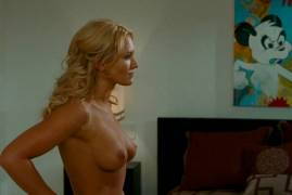nicky whelan topless breasts seduce in hall pass 2227 6