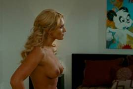 nicky whelan topless breasts seduce in hall pass 2227 7
