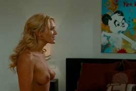 nicky whelan topless breasts seduce in hall pass 2227 8
