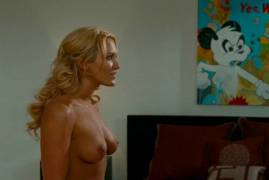 nicky whelan topless breasts seduce in hall pass 2227 9