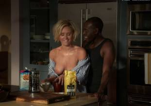 nicky whelan topless on house of lies 7191 12