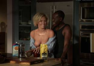 nicky whelan topless on house of lies 7191 13