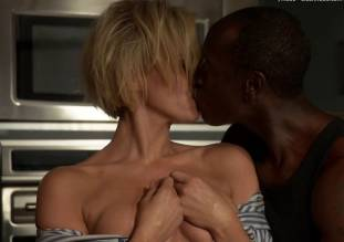 nicky whelan topless on house of lies 7191 9