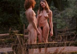 nicole wilder nude full frontal in the tripper 7738 23