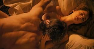 nora arnezeder nude for  bedroom pleasure in angelique 6831 23