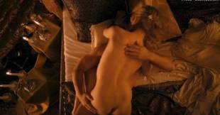 nora arnezeder nude for  bedroom pleasure in angelique 6831 26