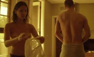olivia munn topless adds the magic in magic mike 8094 10