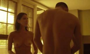 olivia munn topless adds the magic in magic mike 8094 7