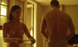 olivia munn topless adds the magic in magic mike 8094 8