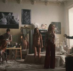 olivia wilde nude full frontal in vinyl 7994 11