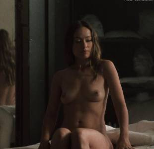 olivia wilde nude full frontal in vinyl 7994 24
