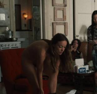 olivia wilde nude full frontal in vinyl 7994 3