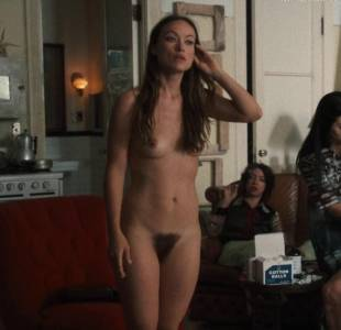 olivia wilde nude full frontal in vinyl 7994 5
