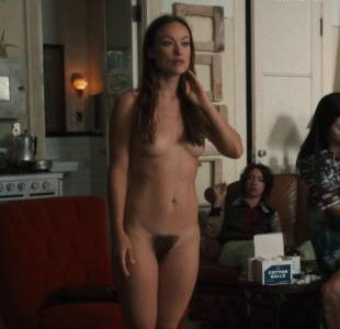 olivia wilde nude full frontal in vinyl 7994 6