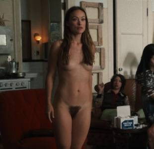 olivia wilde nude full frontal in vinyl 7994 7