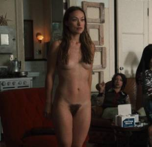 olivia wilde nude full frontal in vinyl 7994 8
