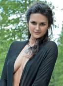olympian leryn franco nipples accompany the scenery 2127 9