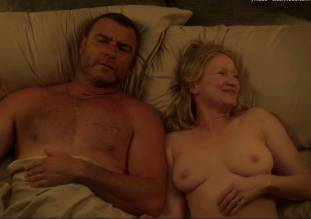 paula malcomson topless in bed on ray donovan 1414 11