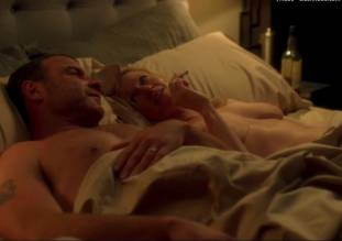 paula malcomson topless in bed on ray donovan 1414 2
