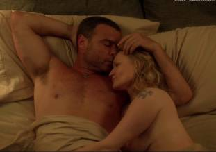 paula malcomson topless in bed on ray donovan 1414 20