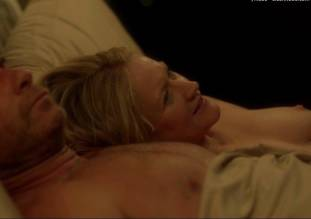 paula malcomson topless in bed on ray donovan 1414 7