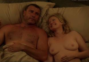 paula malcomson topless in bed on ray donovan 1414 9