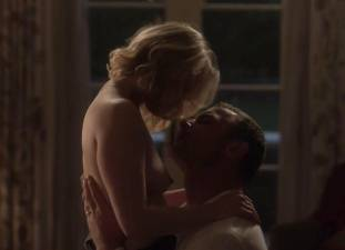 paula malcomson topless in ray donovan 8701 14