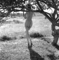 paz de la huerta nude makes the outdoors fun 6514 9