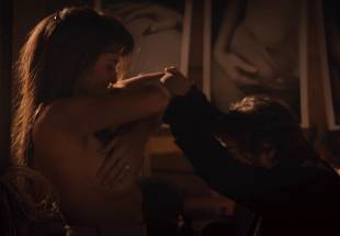 penelope cruz topless in twice born 7675 3