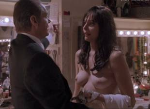 priscilla barnes topless in the crossing guard 7765 12