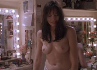 priscilla barnes topless in the crossing guard 7765 23