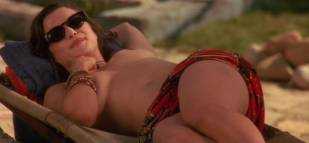 rachel weisz topless for tan in stealing beauty 6021 6