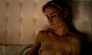 radha mitchell nude full frontal in feast of love 4174 13