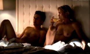 radha mitchell nude full frontal in feast of love 4174 24