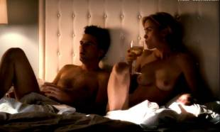 radha mitchell nude full frontal in feast of love 4174 25