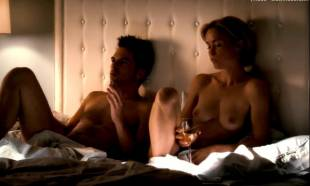 radha mitchell nude full frontal in feast of love 4174 26