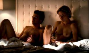 radha mitchell nude full frontal in feast of love 4174 27