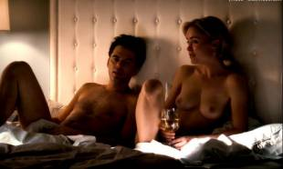 radha mitchell nude full frontal in feast of love 4174 28