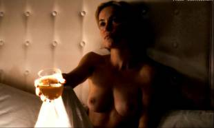 radha mitchell nude full frontal in feast of love 4174 29
