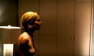 radha mitchell nude full frontal in feast of love 4174 35