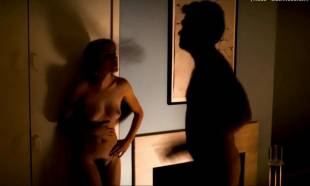 radha mitchell nude full frontal in feast of love 4174 38