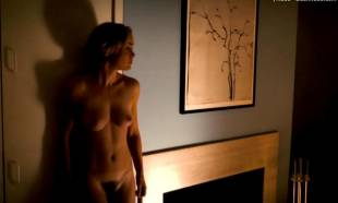 radha mitchell nude full frontal in feast of love 4174 44