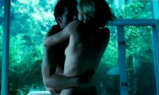 radha mitchell nude full frontal in feast of love 4174 5